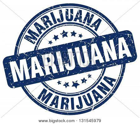 marijuana blue grunge round vintage rubber stamp.marijuana stamp.marijuana round stamp.marijuana grunge stamp.marijuana.marijuana vintage stamp.
