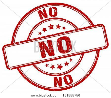 no red grunge round vintage rubber stamp.no stamp.no round stamp.no grunge stamp.no.no vintage stamp.