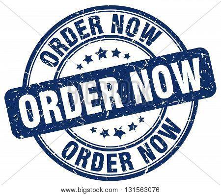 order now blue grunge round vintage rubber stamp.order now stamp.order now round stamp.order now grunge stamp.order now.order now vintage stamp.
