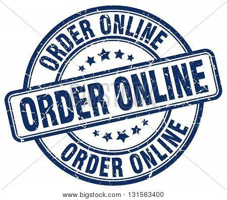order online blue grunge round vintage rubber stamp.order online stamp.order online round stamp.order online grunge stamp.order online.order online vintage stamp.