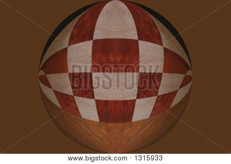 Tiled Ball
