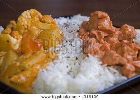 Indian Food 2