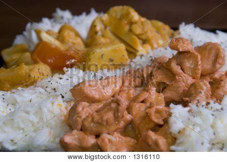 Indian Food 3