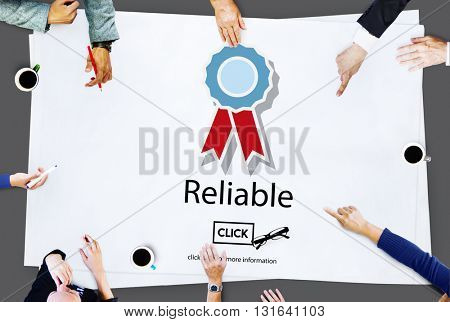 Reliable Commitment Consistency Dependable Concept