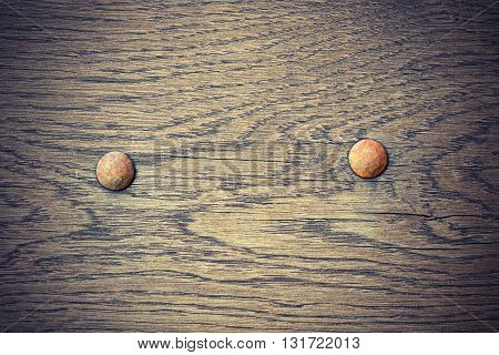 detail on old oak plank texture ready for your design