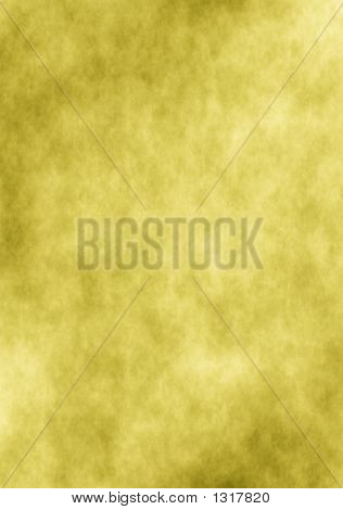 Simple Light Yellow Grunge Paper
