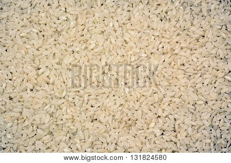 Background From Risotto Rice