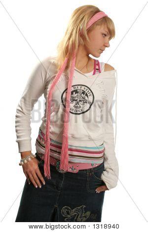 Estrange Girl