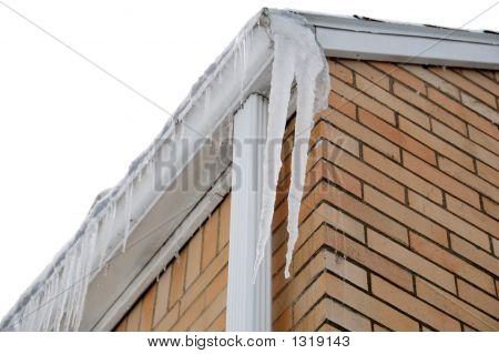 Hanging Icicles