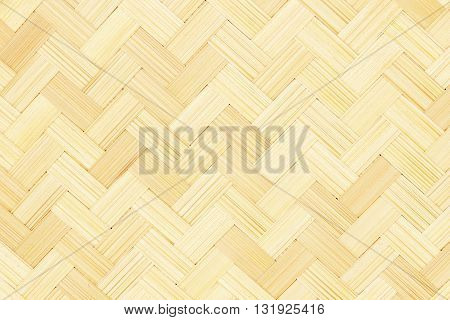 bamboo texture and background. Old natural bamboo texture background