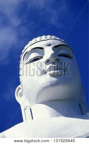 Sri Lanka Kandy Buddha Temple