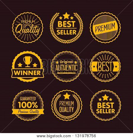 vintage logo vector photo free trial bigstock