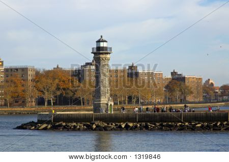 Queens Lighthouse