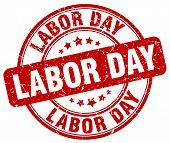 labor day red grunge round vintage rubber stamp.labor day stamp.labor day round stamp.labor day grunge stamp.labor day.labor day vintage stamp. poster