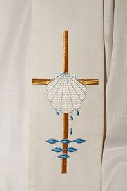 Baptismal Vestment