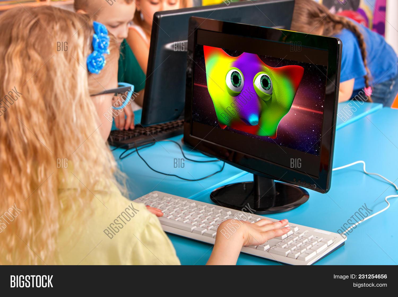Big Computer Games