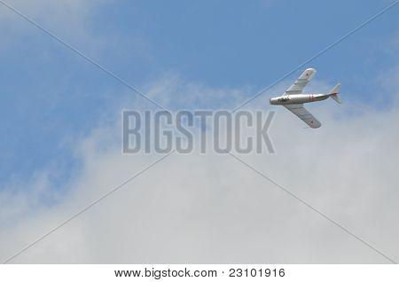 Russian MiG-17