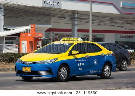 City Taxi Chiangmai