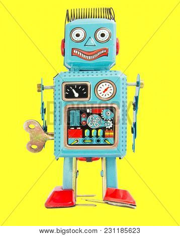 funny happy chat bot