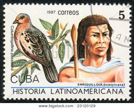 History Of Latin America - R Dominicana