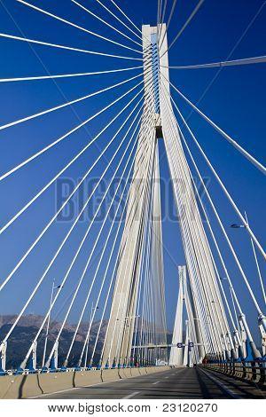 Bridge Rio-Antirion