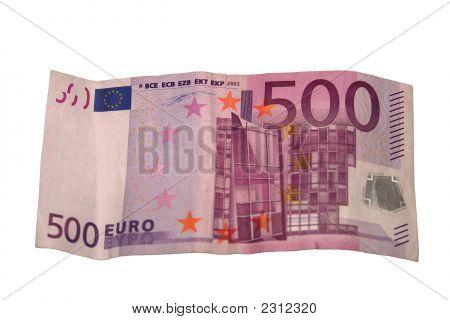 Euros white