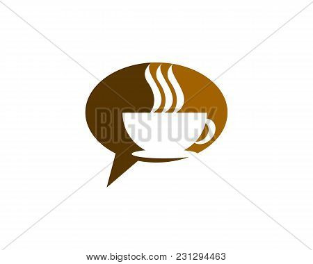 Is A Symbol Associated With Coffee Drinks, Coffee Houses Or Coffee Beverage Sellers