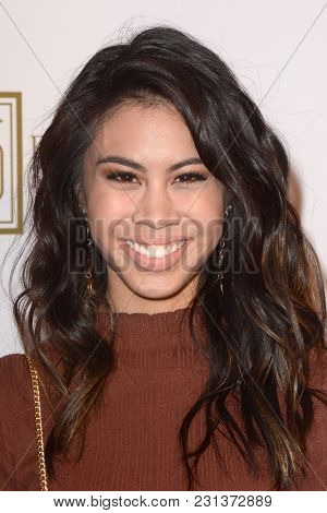 LOS ANGELES - MAR 13:  Ashley Argota at the Fulfillment Fund Gala at Dolby Theater on March 13, 2018 in Los Angeles, CA