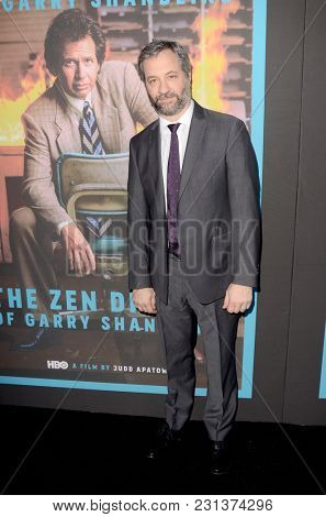 LOS ANGELES - MAR 14:  Judd Apatow at the