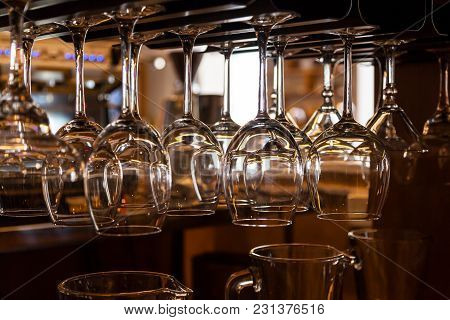 Glasses For Wine