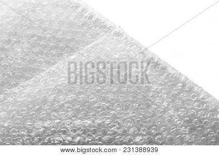 Bubble Wrap For Secure Packing