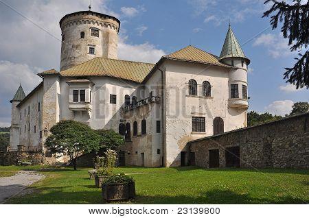 Castello di Budatin