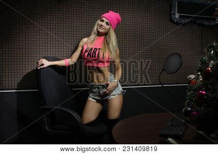 Sexual Radio Dj