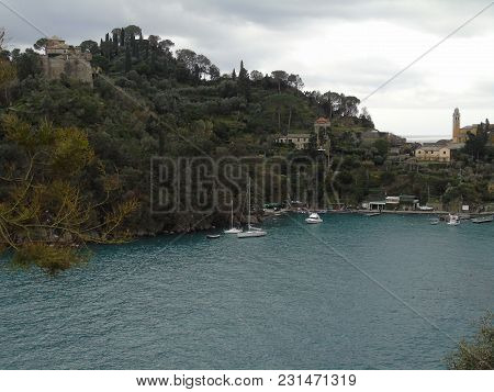 Beautiful Photography Of The Nature From Portofino