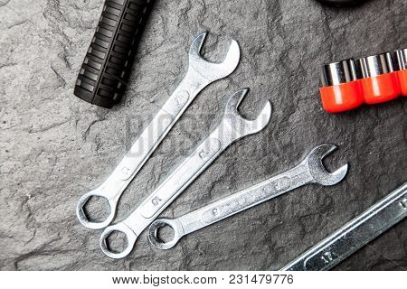 DIY Tools set