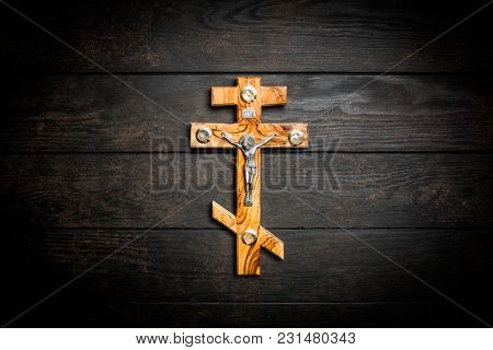 Crucifixion of Jesus