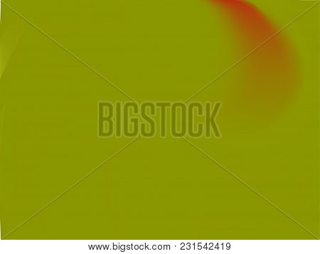Vector Holographic Background. Gradient Pattern Style 80s - 90s Colorful Texture In Pastel,  Neon Co
