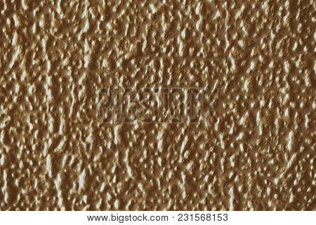 Vetiver Paper Wall Texture, Grainy Background For Web Site Or Mobile Devices