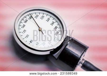 High Blood Pressure, Dangerous For Life, Need Urgent Medical Help