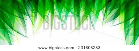 Delicate abstract grass leaves background. Suitable for nature concept, vacation, and summer holiday.