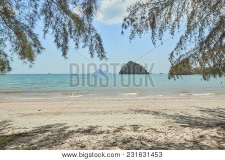 Summer Mountain And Sea Thailand