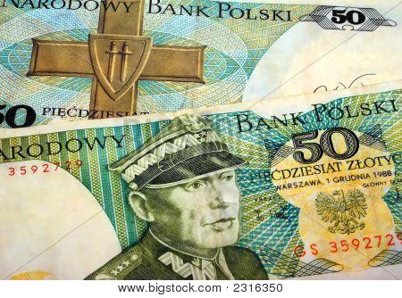 Money Republics Poland (Background).