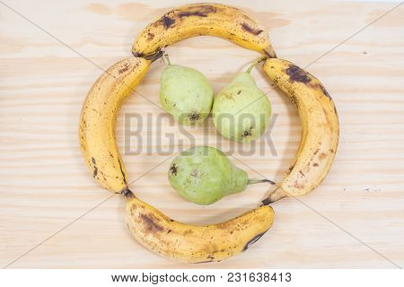 Fresh Fruit With Energy Intake For Day To Day