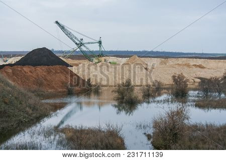 Old Clay Quarry