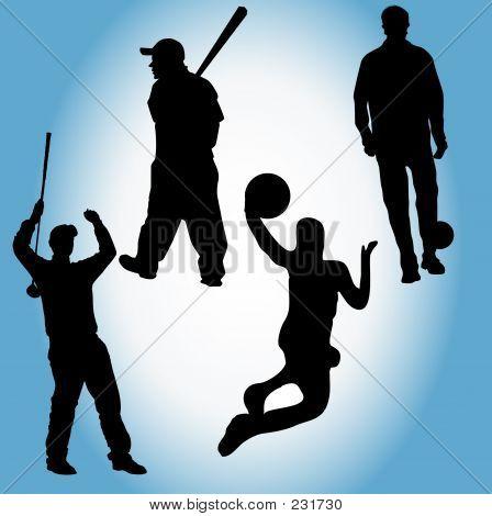 People  Sport 1