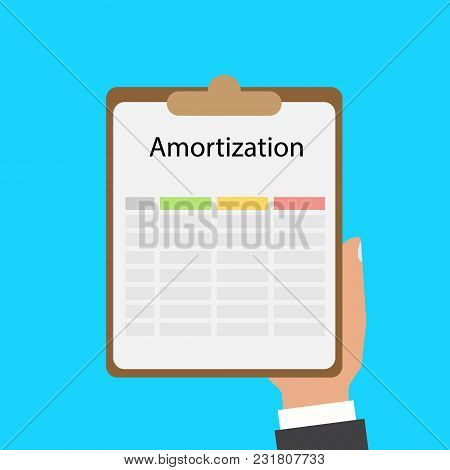 Amortization When Buying A House Or Car. This Idle Formula Works.