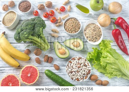 Food For Thrive Diet