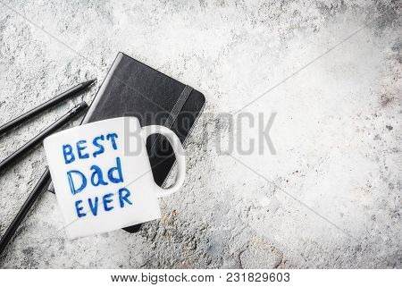 Father's Day Concept