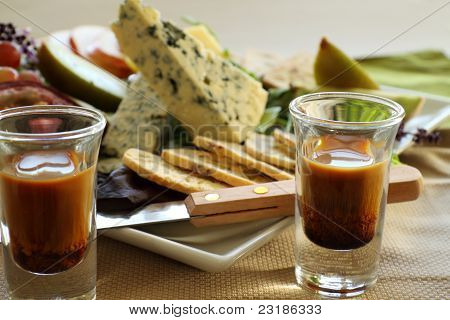 Coffee And Cheese