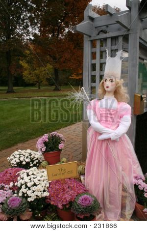 Good Witch Glenda